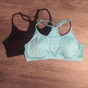 Set of 2 Aerie Sports Bras